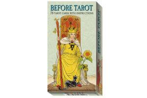 Tarot Before Rider Waite