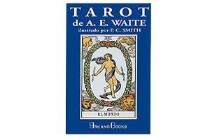Tarot blue rider waite